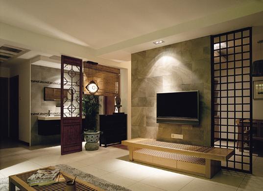 客厅装修效果图; 名称:客厅装修效果图; 配饰-装修图片