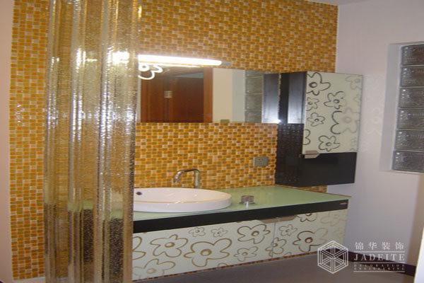 名称 洗手池 装修图片 卫生间装修效果图